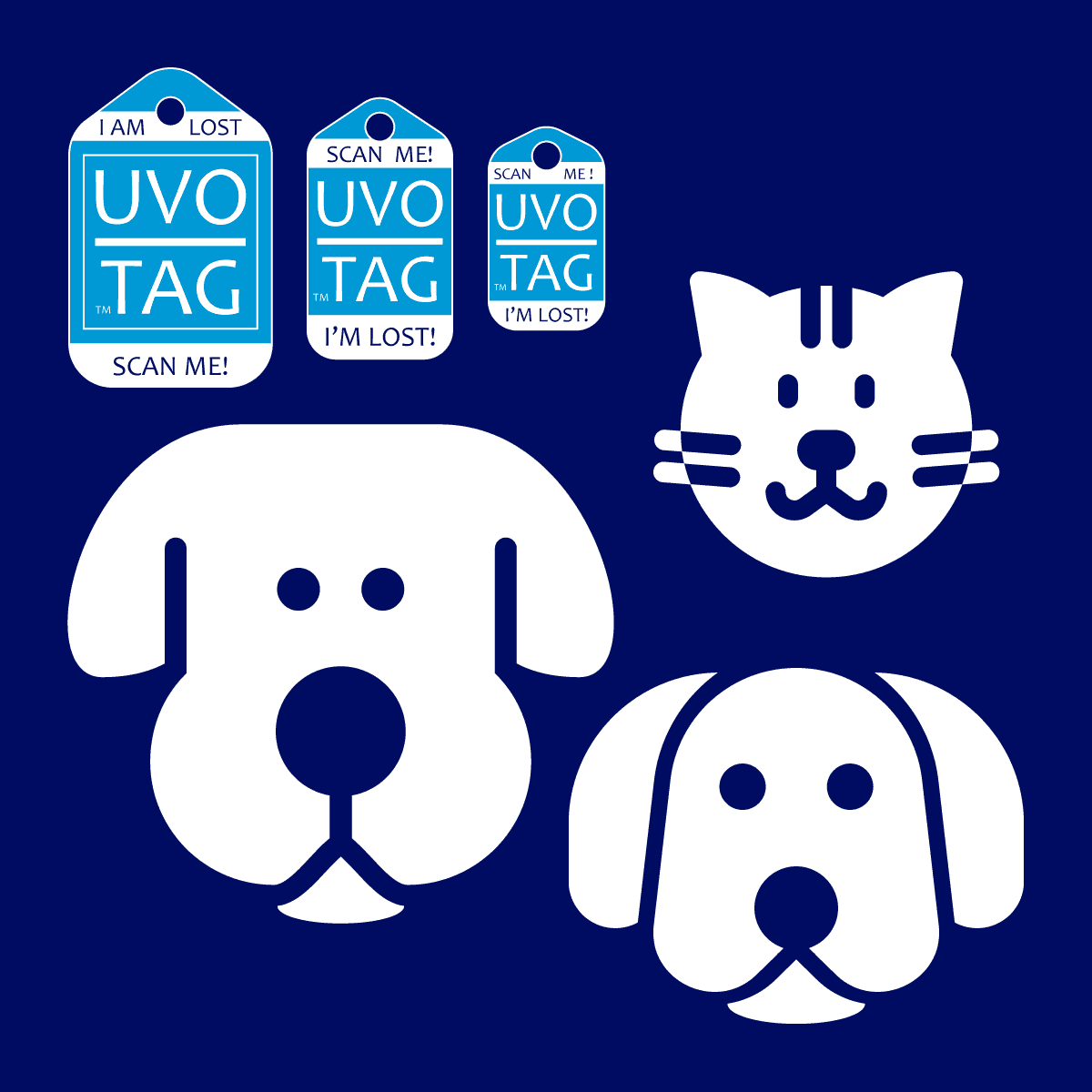 Home - UVO TAG